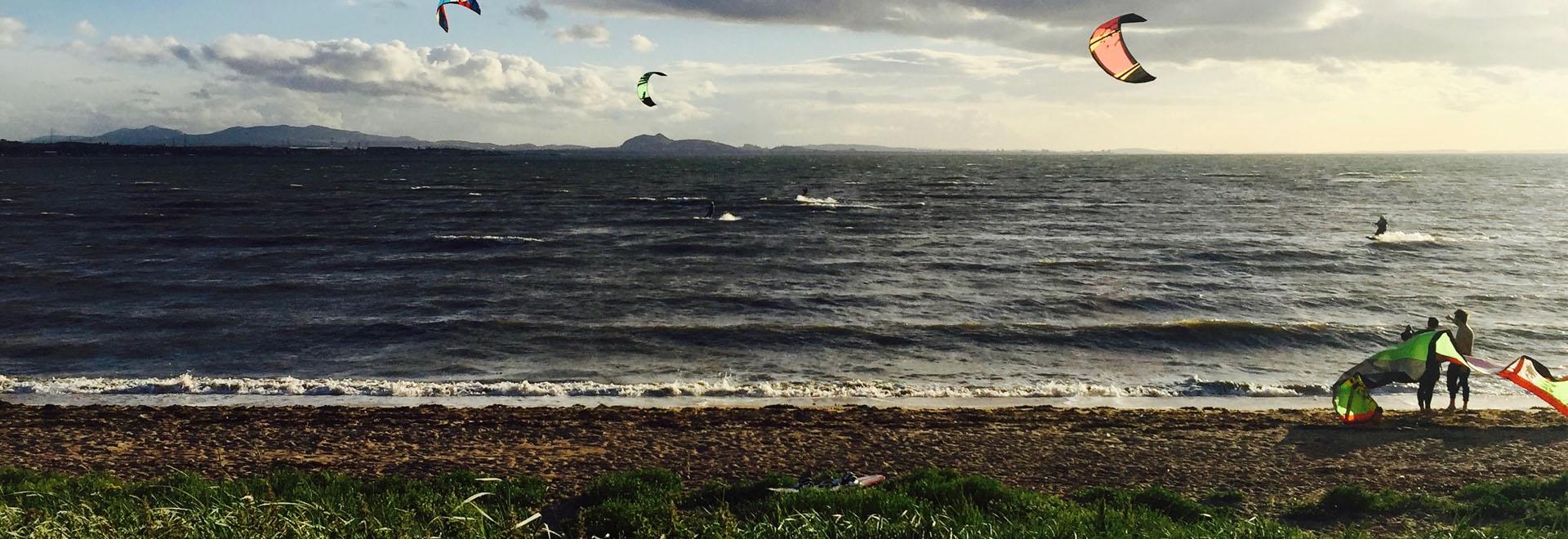 Picture of Skymonster Kitesurfing School
