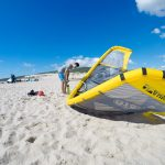 Kitesurfing Lessons Scotland - Edinburgh, Troon, Glasgow, Fife, Dundee - Tarifa Trip