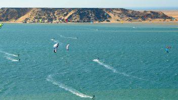 Dakhla Kitesurfing Trip 2017 Morocco Kitesurfing Lessons Scotland