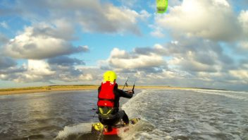 2-Day IKO Kitesurfing Course