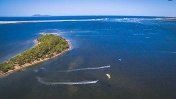 Kitesurfing Lessons Trips Scotland - Sicily