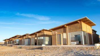 Dakhla Kitesurfing Camp Trip Holidays Villa