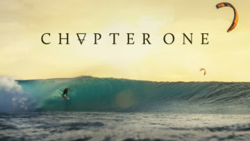 Stay Home Kitesurfing Movies