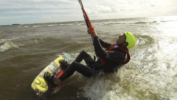 1-Day IKO Kitesurfing Course
