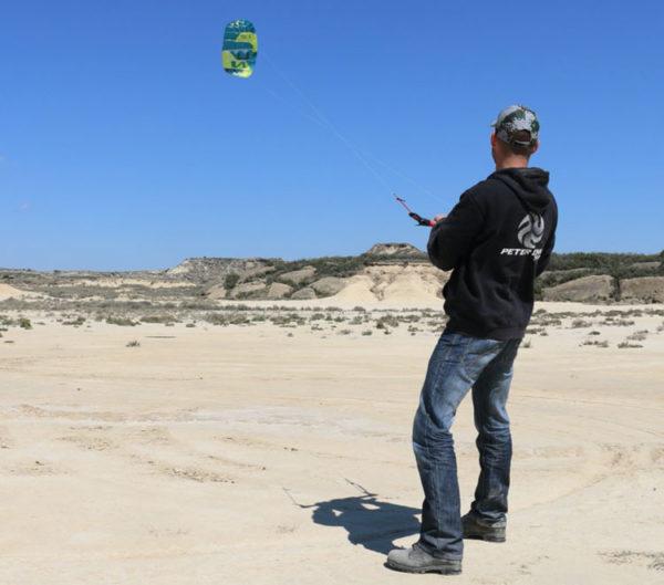 Kitesurfing Lessons Scotland Edinburgh Fife