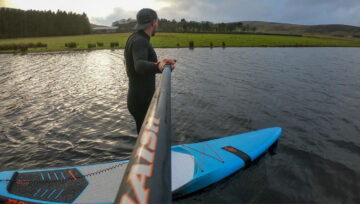 7 Things To Know - SUP Lessons Scotland