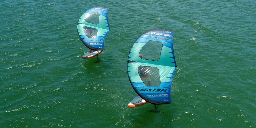SUP Foiling with Friends - Lessons Scotland