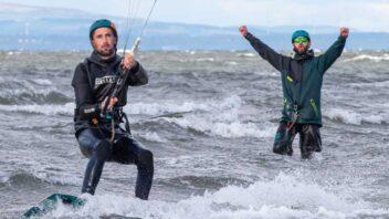 2-Day IKO Kitesurfing Course