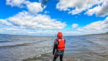 1-Day IKO Kitesurfing Course